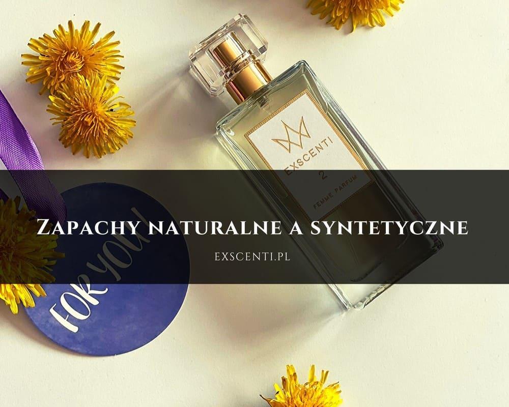 perfumy exscenti